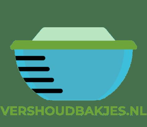 Logo vershoudbakjes