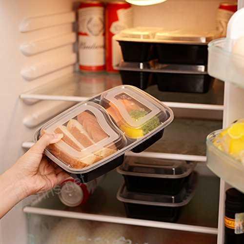 Bewaren in de koelkast
