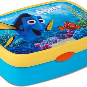 Babygoodies Lunchbox Mepal Campus midi : Finding Dory