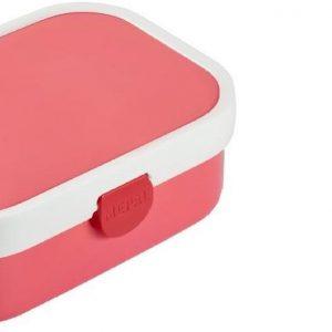 Schoolset Roze Schoolbeker & Lunchbox Mepal