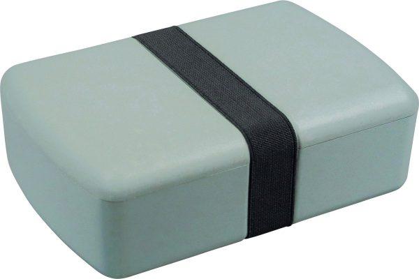 ZUPERZOZIAL - PLA, lunchbox, TIME-OUT BOX, powder blue, blauw