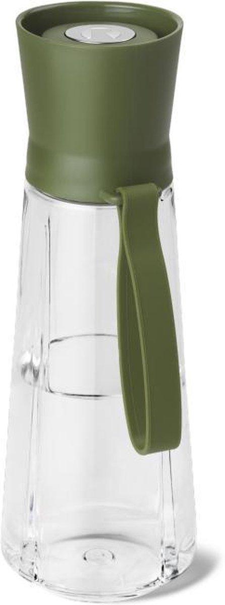 Rosendahl Grand Cru drinking bottle 50cl olive green