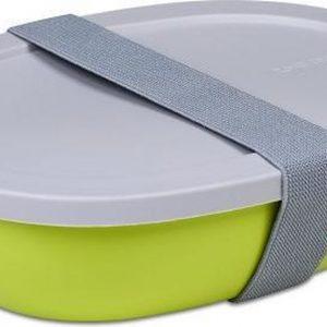 Mepal Lunchbox Ellipse Mono - Lime