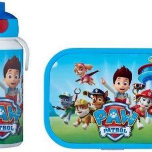 Mepal PAW Patrol Lunchset - Lunchbox en Schoolbeker